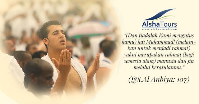 Umrah November Jakarta 2020 Alsha Tour