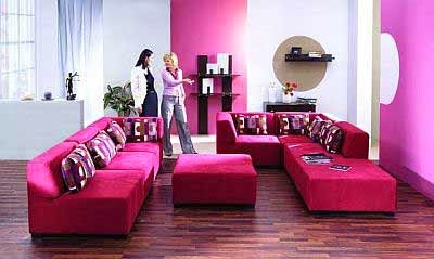 Stupendous Celebrity Homes Lets Explore Cute Pink Living Room Decor Ideas Alphanode Cool Chair Designs And Ideas Alphanodeonline