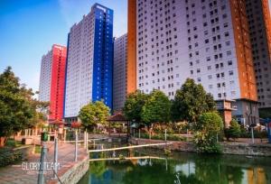 Keunggulan Apartemen Green Pramuka City? Simak Yuk ! ! !