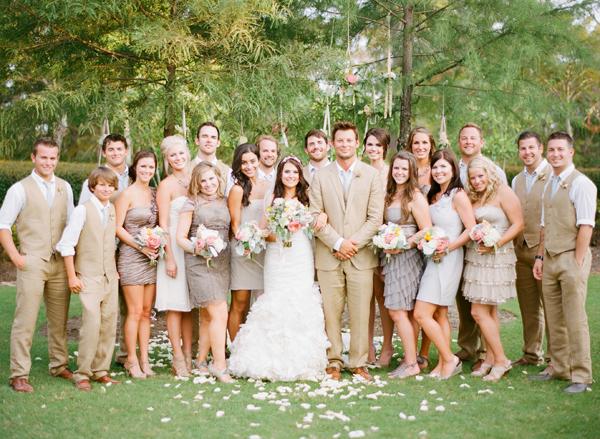 Jesse Jenna Wedding July 2017