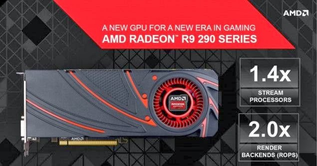 SAPPHIRE releases Performance Boost for R9 290! BIOS Flash gives greater headroom for enthusiasts. 1