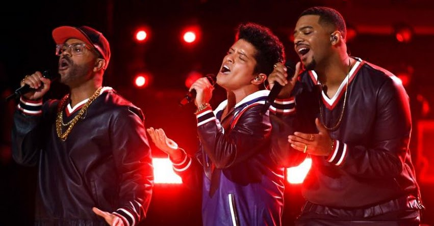 BRUNO MARS EN LIMA 2017: Cantante Hawaiano se presentará el 30 de noviembre en el Estadio Nacional - Perú [VIDEO] The 24K Magic World Tour
