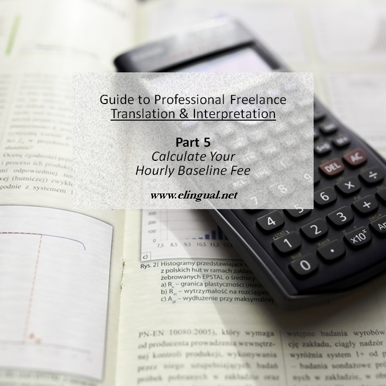 Guide To Professional Freelance Translation And