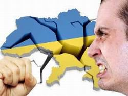 Die Welt: Украинцы общаются на языке ненависти
