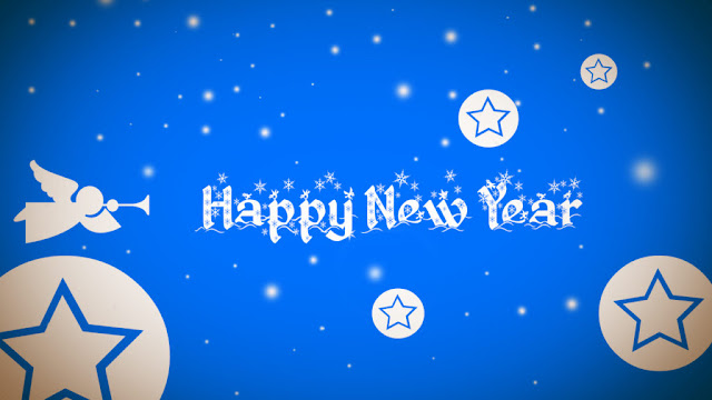 Happy New Year 2017 Images HD Wallpapers Download Free