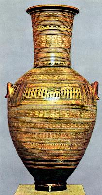 Cerámica Griega - Parte 1, Ceramica Griega, civilizacion griega, arte griego antiguo