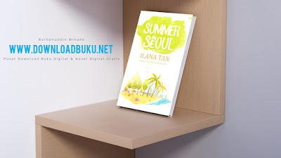 Summer In Seoul - Ilana Tan