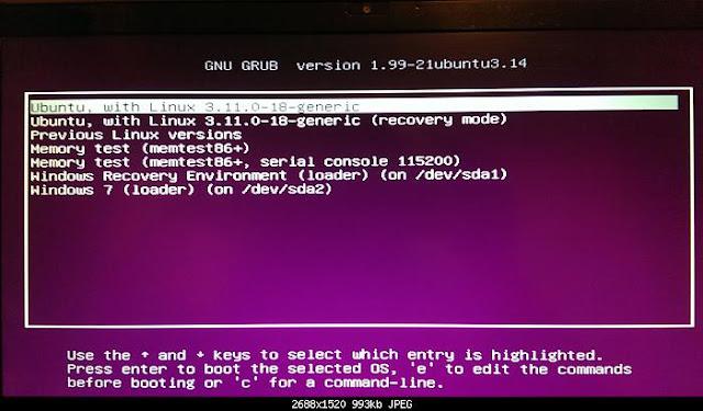 Phoenix OS Sytem Requirements dan Penjelasan Tentang Error Saat Direct Instal di Directory D 11