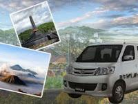 Travel Megantara Trans Semarang Blitar PP