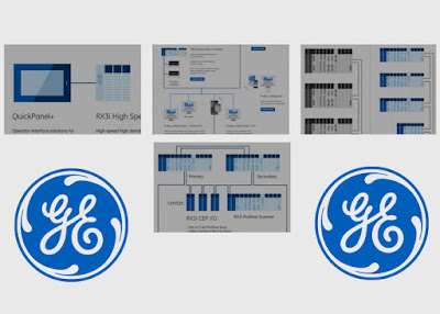 GE Automation for Industrial Automation