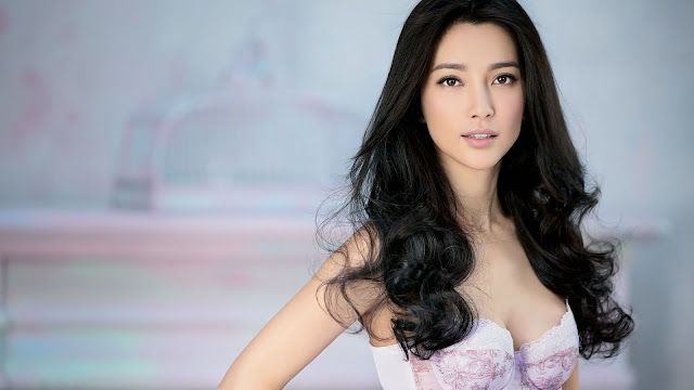 Li Bingbing Chinese Actress Wallpapers