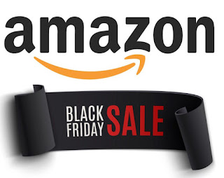 Amazon Black Friday İndirimleri 2017