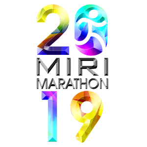 Miri Marathon 2019 - 17 March 2019