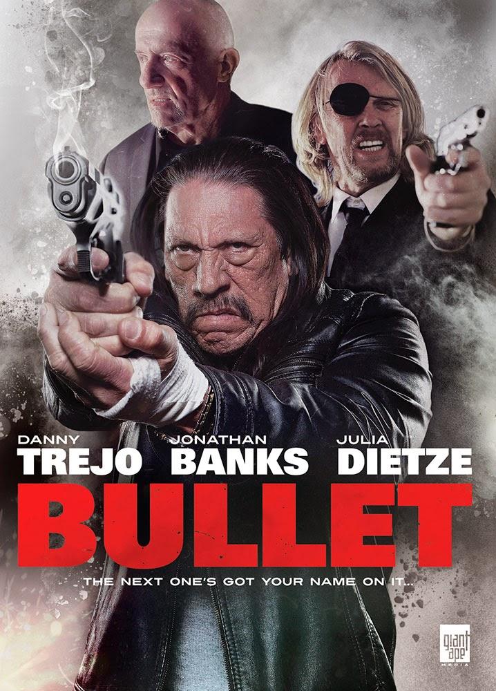 Bullet ตำรวจโหดล้างโคตรคน [HD][พากย์ไทย]