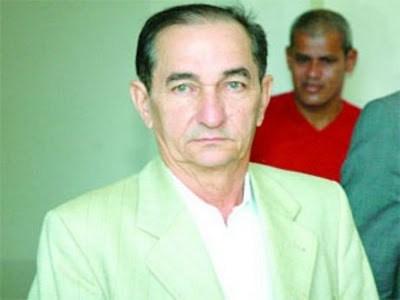 Notas do Daniel Aguiar: São João Batista - Prefeito João Dominici ...