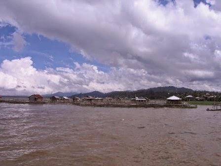 Danau Tonando