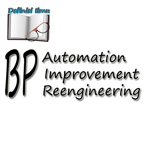 Pengertian BPA BPI BPR