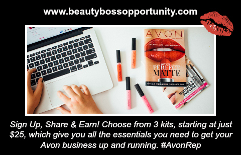 Joining Avon as a Representative isn't just about selling beauty products. It's about being empowered and independent. When you join Avon as a Representative, you're joining tight-knit community that hustles hard and supports each other.
