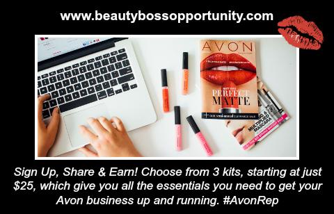 Beauty Boss Opportunity