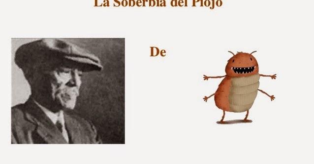 OBRAS POEMAS Y BIOGRAFIAS: LA SOBERBIA DEL PIOJO Enrique López Albújar