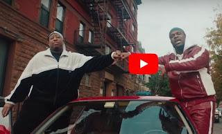 DJ Premier – 'Our Streets' (Feat. ASAP Ferg) Video