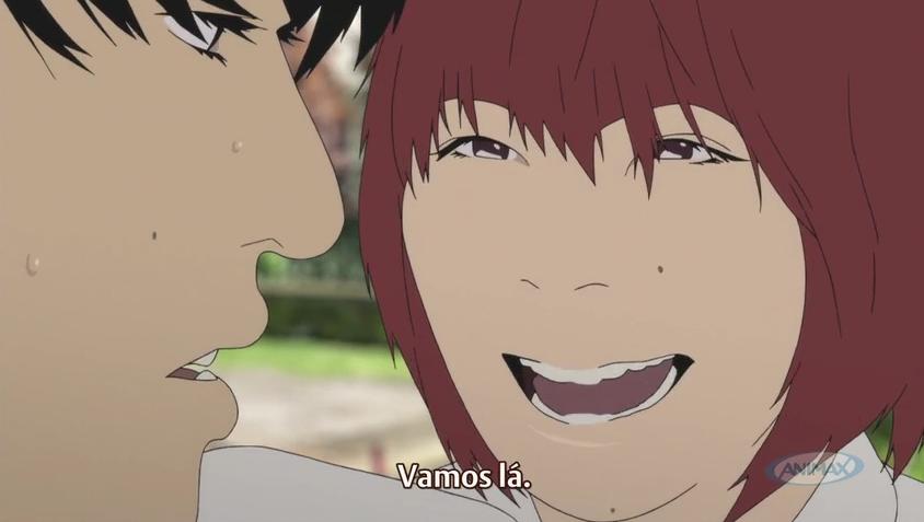 Geração Anime