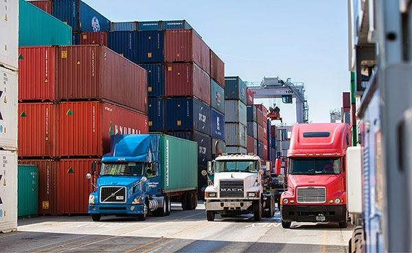 Trung tâm  đổi mới Georgia cho Logistics