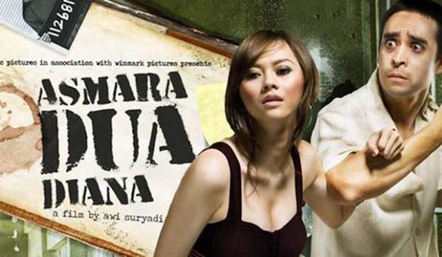 Asmara Dua Diana