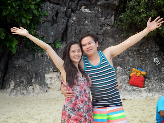 Travel Thursdays: Caramoan ~  ♥ THE TRAVEL BABE ♥