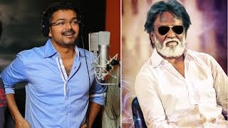 A disappointment for Vijay Fans!?