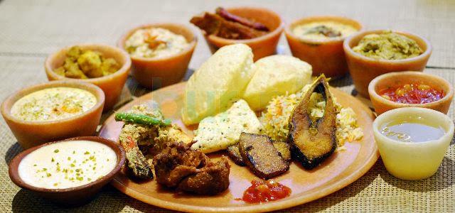 bengali food cuisine