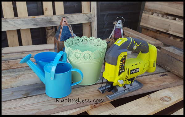 Spring in the garden with TKMaxx