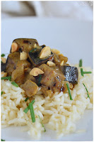 curry de berenjena thermomix- leche de coco recetas veganas-
