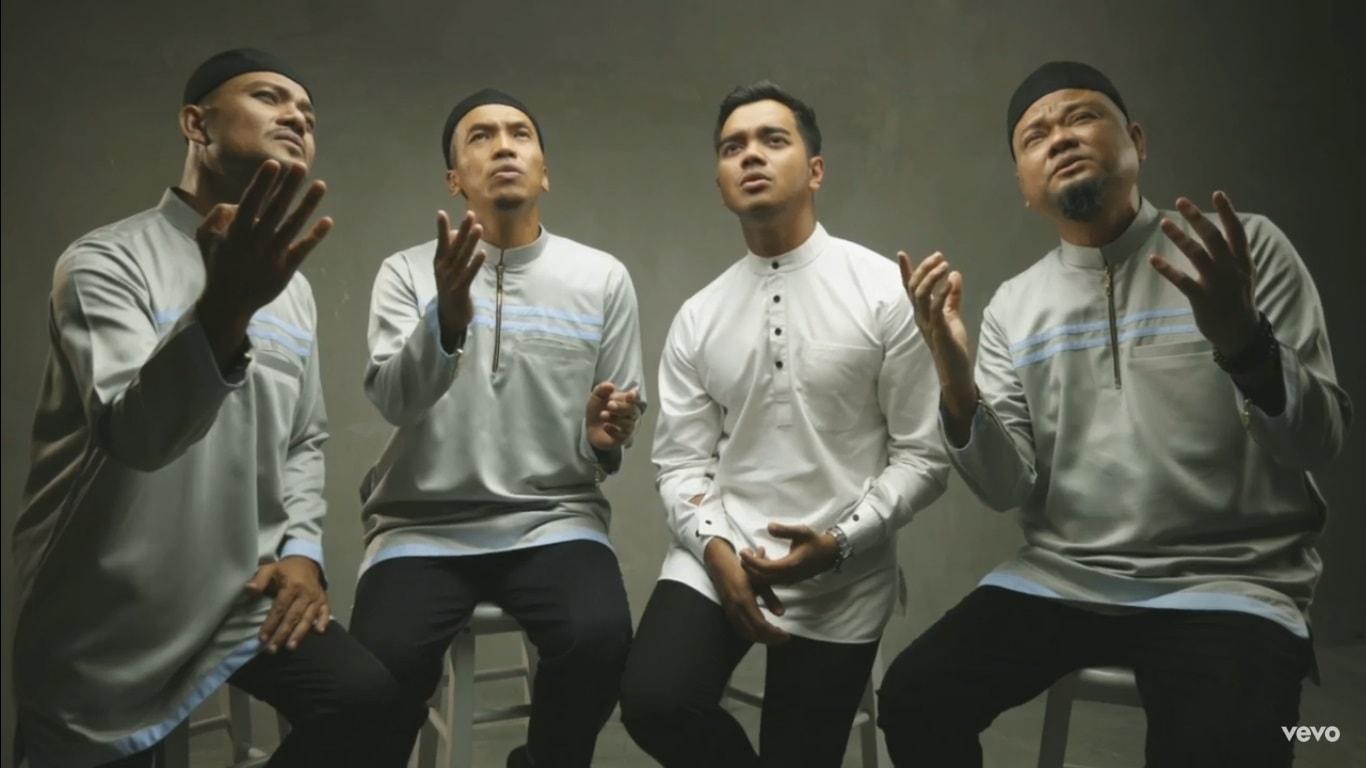 Lirik Lagu Sesungguhnya2019 - Alif Satar, Raihan