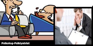 Psikiyatrist