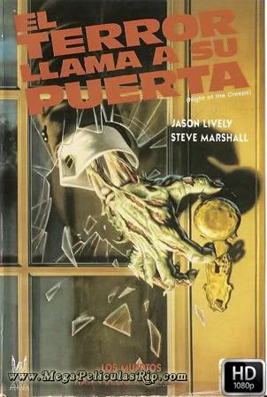 El Terror Llama A Su Puerta [1080p] [Latino-Ingles] [MEGA]