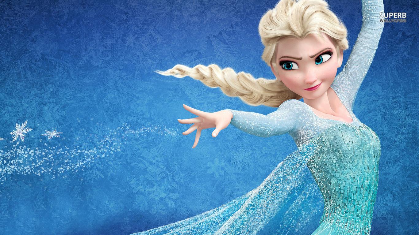 Princesas lacradoras da Disney