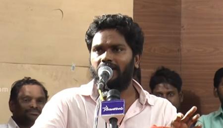 Madras vs Aramm is an unwanted clash | Ranjith says to Gopi Nainar