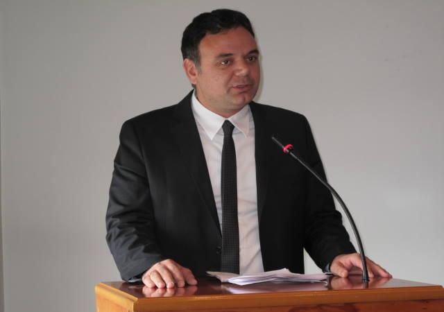 Ο Ναυπλιώτης Γιώργος Διδασκάλου νέος Γενικός Γραμματέας Πολιτισμού
