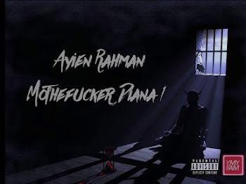 Lirik Lagu Aku Mati & Motherfxcker Diana Ayien Rahman (YMYFAM)