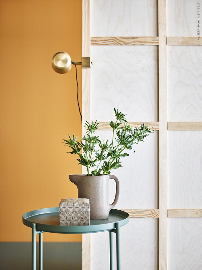 La tazzina blu for Ikea ispirazioni