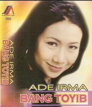 Full Album Lagu Ade Irma mp3 Terbaru dan Lengkap