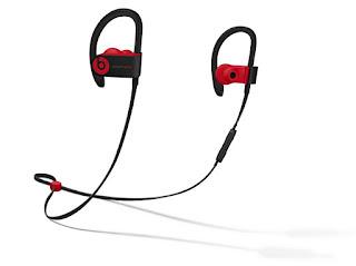 Source: Beats. The Powerbeats3 wireless earphones.