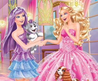 Meu Mundo Das Barbies Oficial Novas Imagens Do Filme Barbie A