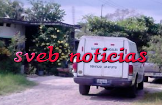 Joven de 17 años se ahorca en su casa en Martinez de la Torre Veracruz