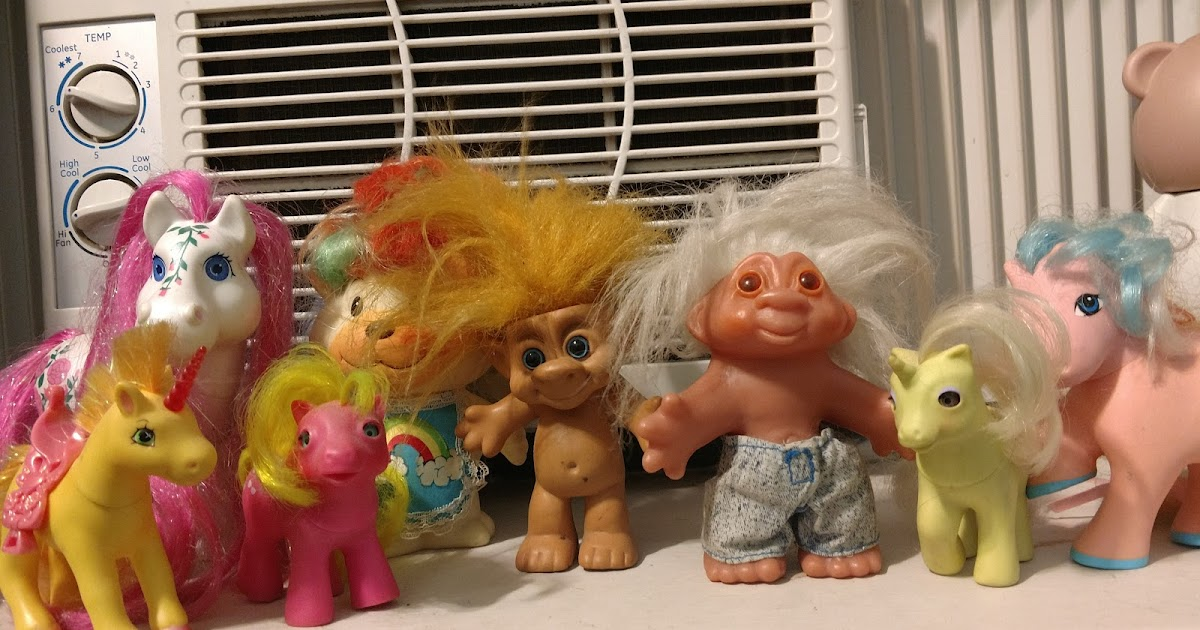0b1660fca823 Reverend Guimo s Blog  More trolls!!!... and ponies !