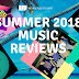 Summer Record Reviews