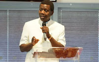 GOD WILL EXPOSE KILLERS, KIDNAPPERS SOON : PASTOR E.A ADEBOYE