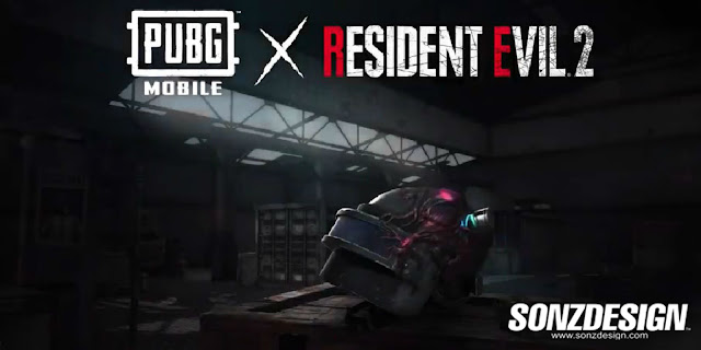 Zombie Mode Telah Hadir di PUBG Mobile!
