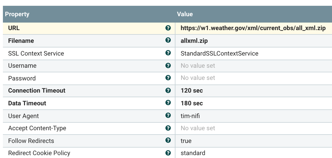 Advanced XML Processing With Apache NiFi 1 9 1 - DZone Big Data